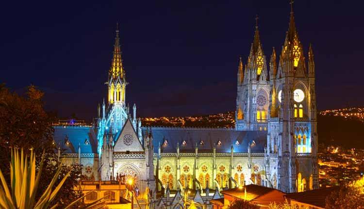 Patrimonio, Quito,