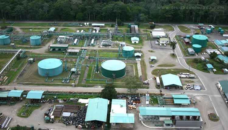 Petroamazonas recibe 34 ofertas internacionales para desarrollar campos