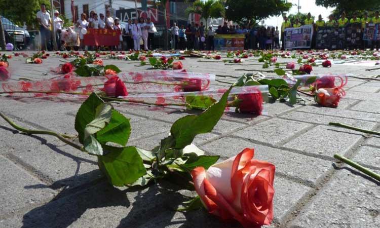 Violencia de Género, José Serrano, ONU