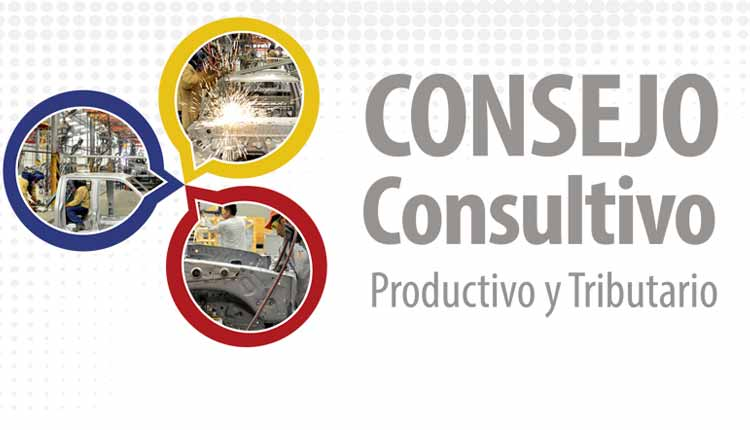 Consejo Consultivo Productivo, Economía, Ecuador,