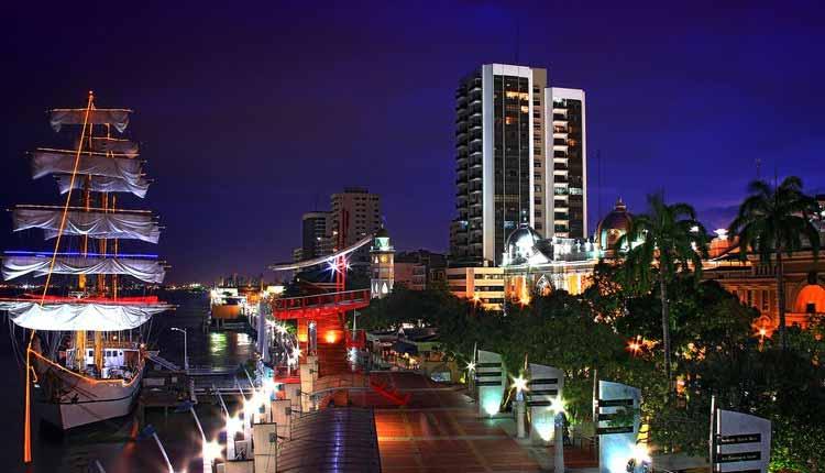 Fiestas de Guayaquil, Independencia, Guayaquil,