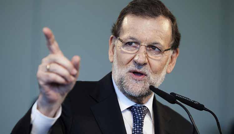 Mariano Rajoy, Cataluña, Independencia, España,