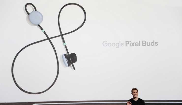 Pixel Bud, Google, Audífonos, Traducción