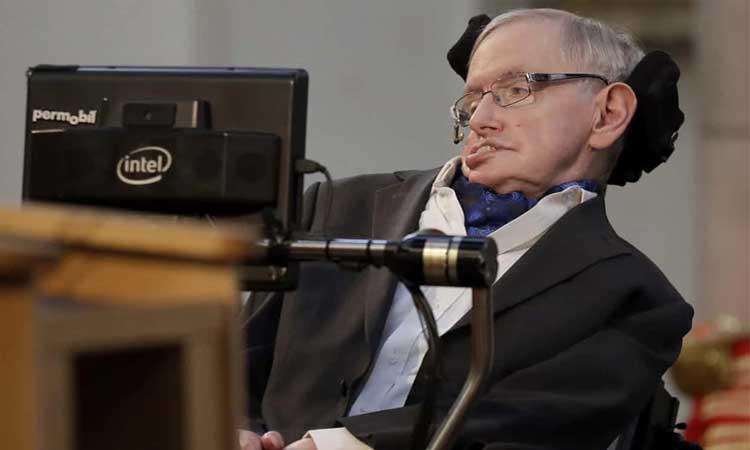 Stephen Hawking, Universidad de Cambridge, Ciencia,
