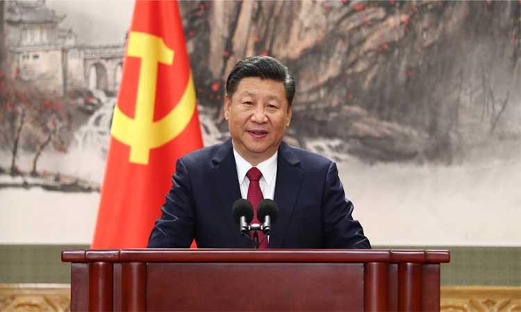Xi Jinping, China, PCCh