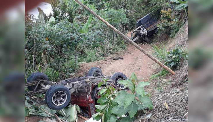 Manabí, Accidente, ECU911, Portoviejo