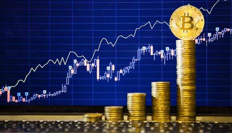 bitcoin, Economía, Moneda,