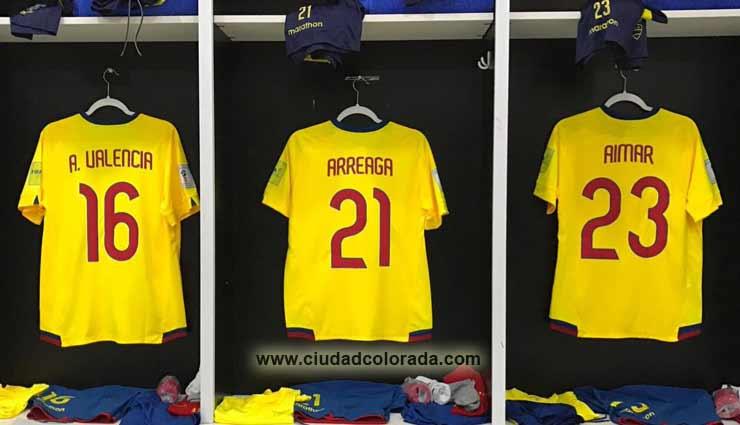 En vivo Chile vs Ecuador