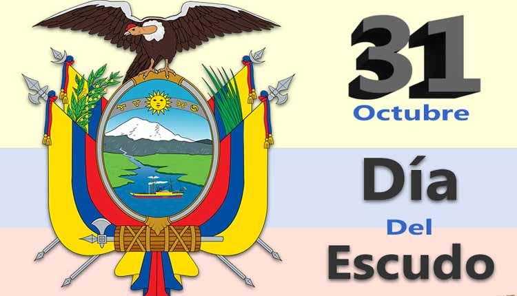Escudo Nacional, Ecuador, Ecuador,