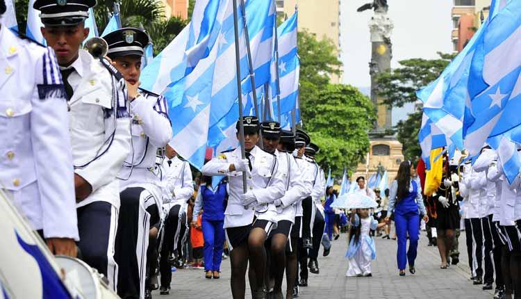 Guayaquil, Municipio, Reina de Guayaquil, Desfile,