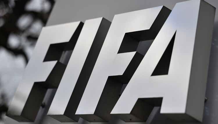 FIFA, Fútbol, Rusia 2018,