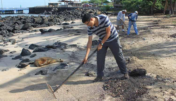 Galápagos, Ecuador, Turismo,