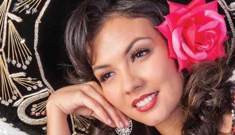 Lupita Infante, Thalia, Cantante,