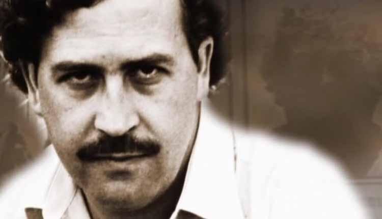 Pablo Escobar, Narcotraficante, Colombia, Argentina,