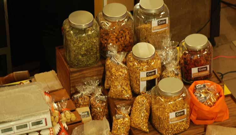 Productos gourmet, Comer Sano, Salud,