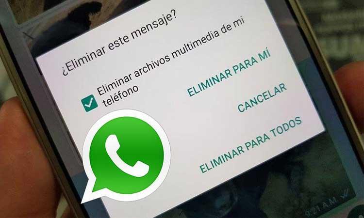 WhatsApp, App, Mensajes, Actualización