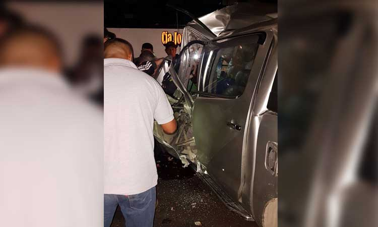 Accidente de Tránsito, Guayas, Guayaquil,