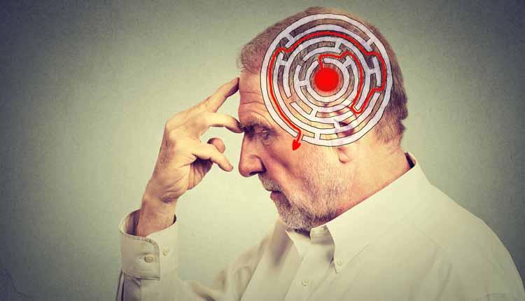 Alzheimer, Salud, Transfusión de Sangre,