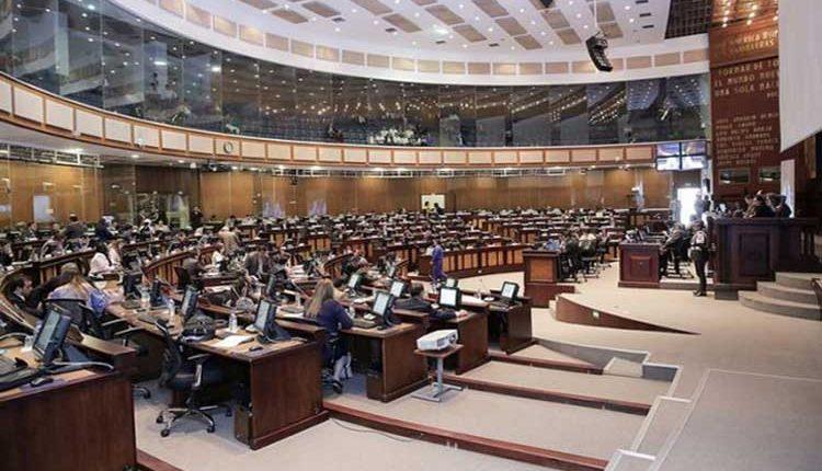 Asamblea Nacional, Política, Ecuador, Consulta Popular