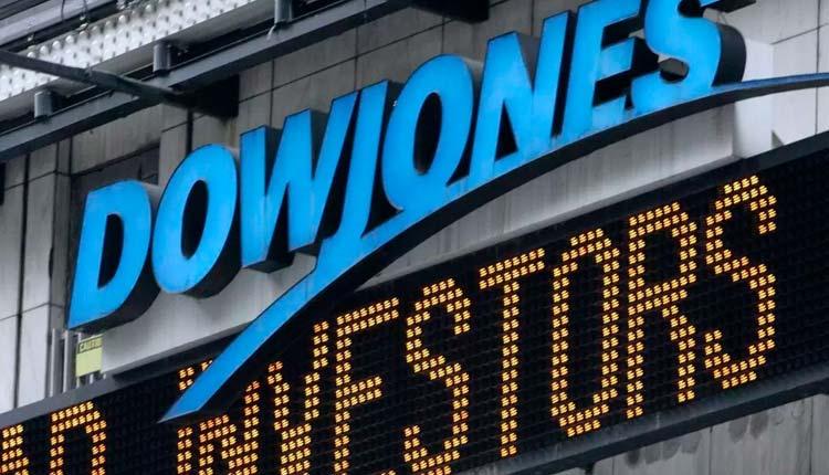 Dow Jones, Economía, Wall Street