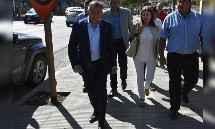 Ecuador, Cancillería del Ecuador, Luis Juez, Argentina