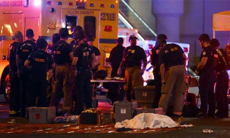 EE.UU, Muertes, Seguridad, Terrorismo