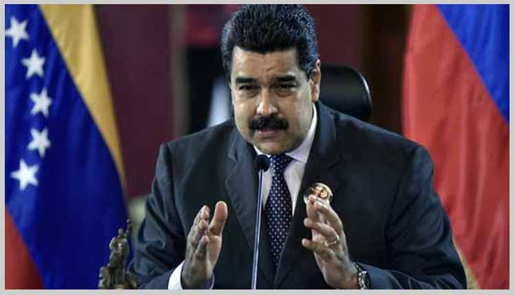 Nicolas,Maduro