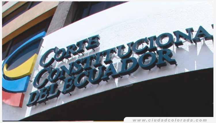 Corte Constitucional (CC)