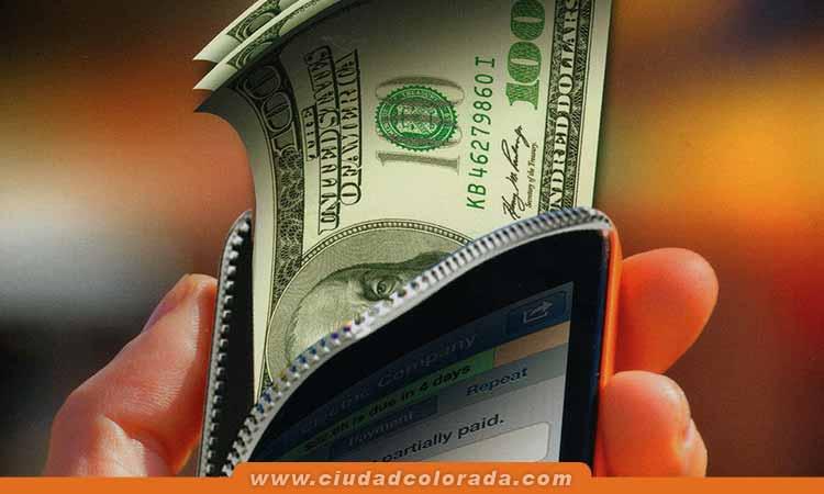 Pago de sueldos con medios electrónicos