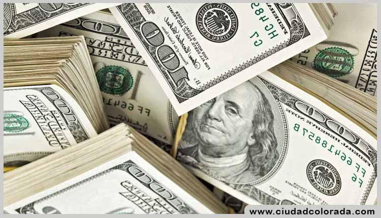 Económica, Dolar, FMI,