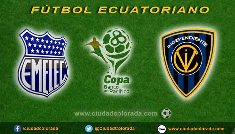 Emelec vs Independiente del Valle