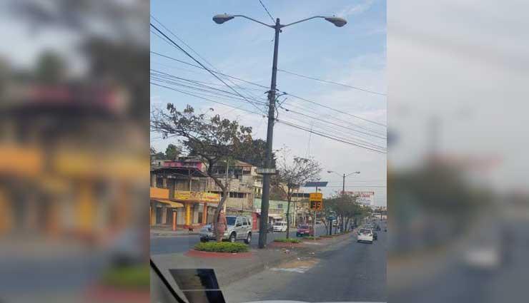 Fotoradar, Guayaquil, ATM, Seguridad Vial