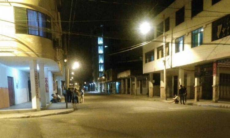 Sismo, Portoviejo, Manabí, ECU911, Ecuador