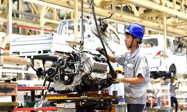 Economía, China, América Latina
