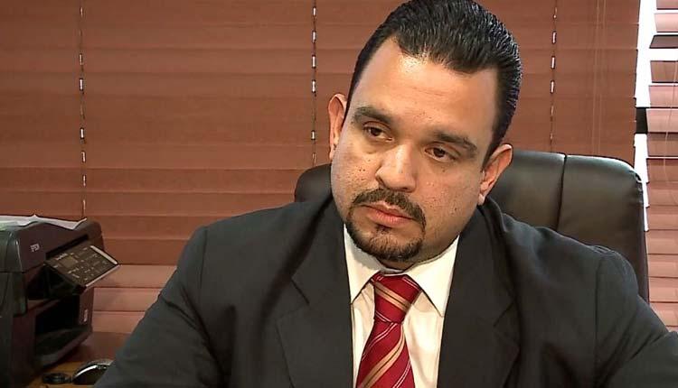 Carlos Luis Sanchez, Judicial,