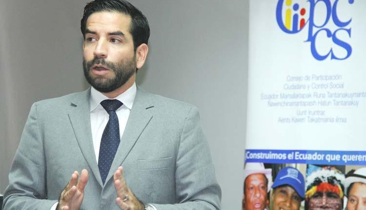 Consejo Participación Ciudadana, Política, Ecuador,