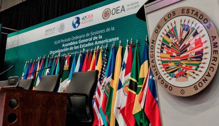 OEA, Política, Elecciones, Honduras,