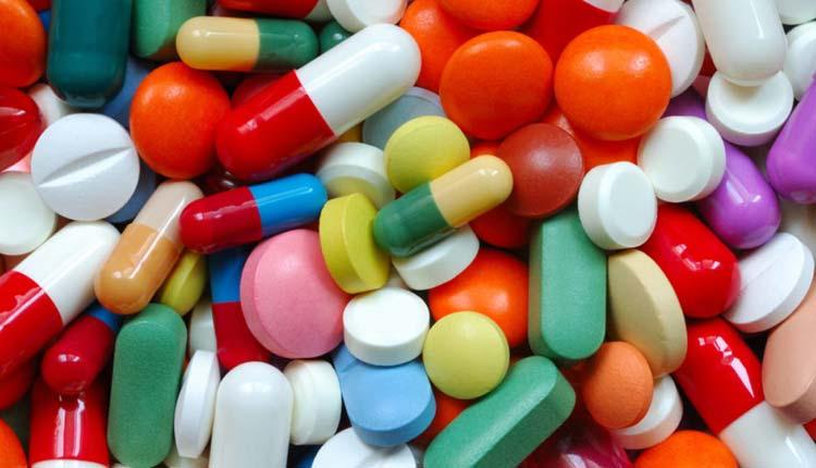 Antibióticos, Salud,