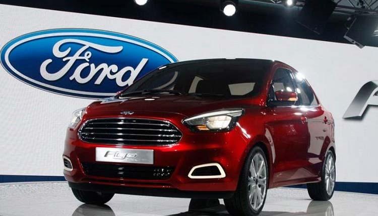 Autos Ford, Economía,