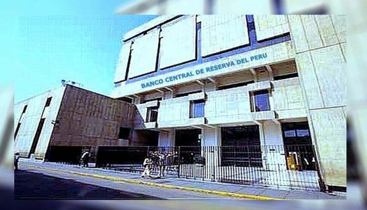 Moneda, Perú, Economía, Banco Central de Reserva,