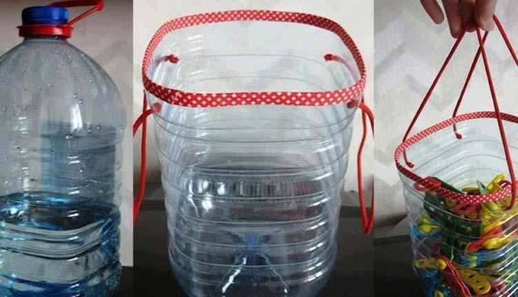 Reciclaje, Curiosidades, Botellas,