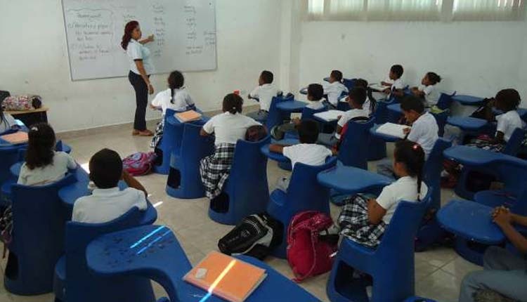 Clases, Guayaquil,
