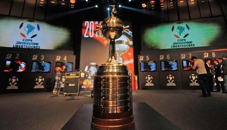 Copa Libertadores, Fútbol,