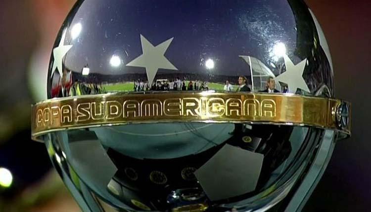 Copa Sudamericana, Fútbol,