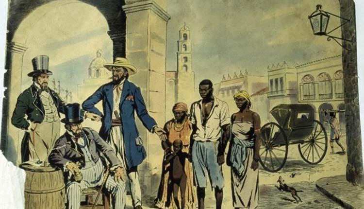 Esclavitud, ONU,