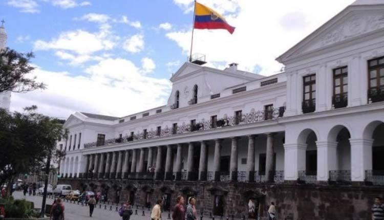 Gobierno, Perú, Ecuador,
