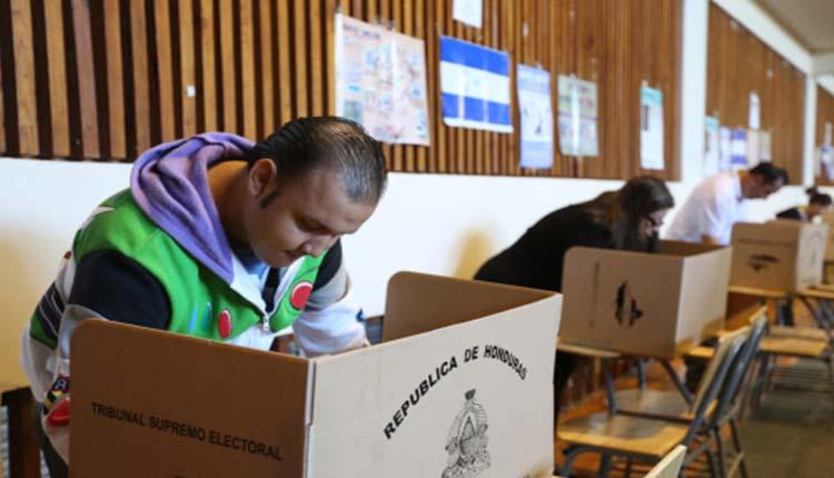 Honduras, Elecciones 2017,