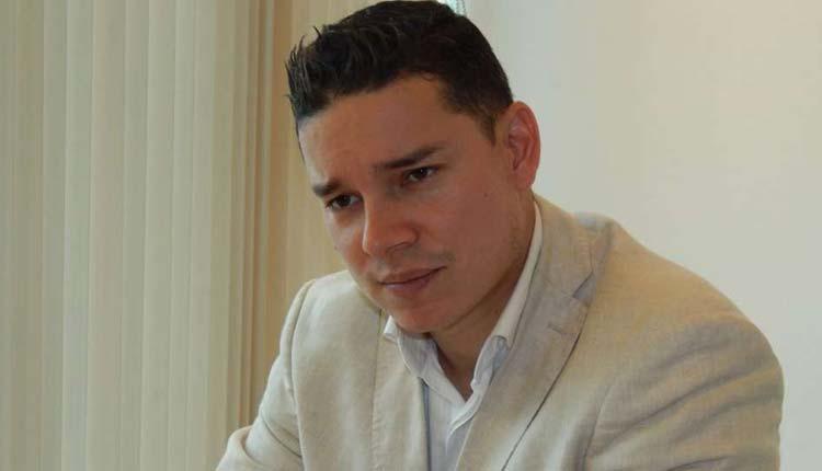 Ivan Espinel, Poder Judicial,