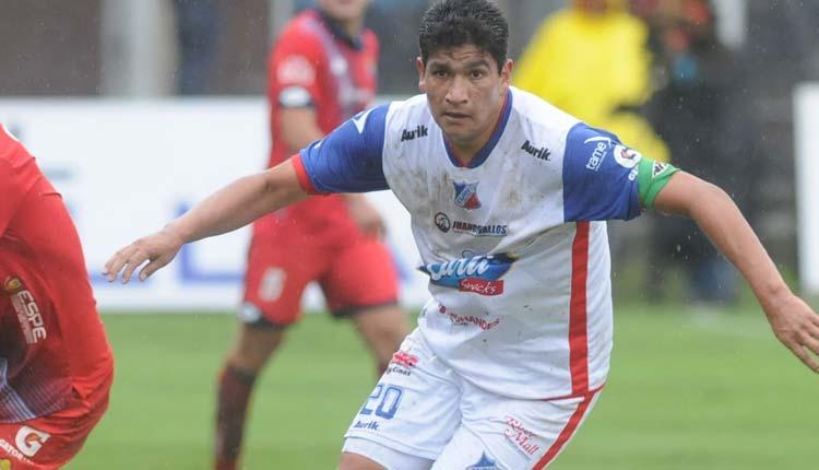 Luis Checa, Fútbol, Clan Juvenil,