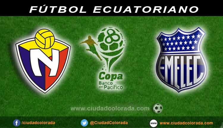 nacional,emelec, futbol, ecuaor